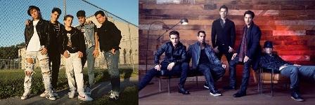 Photo credits (left to right): BECUO.com | ContactMusic.com