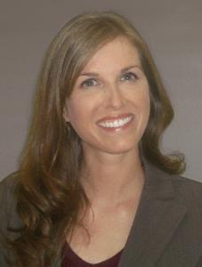 Julia McDowell Headshot