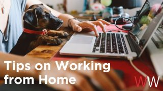 Teleworking Tips