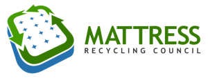 Mattress Recycling Council - Old Logo