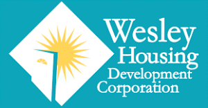 Wesley Housing Development Corporation - Old Logo