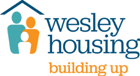 Wesley Housing Development Corporation - New Logo