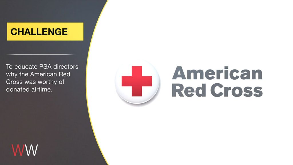 Case Study - American Red Cross