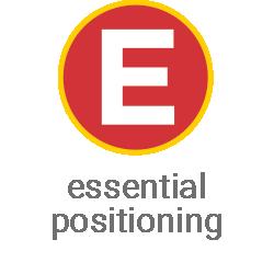 Essential Positioning