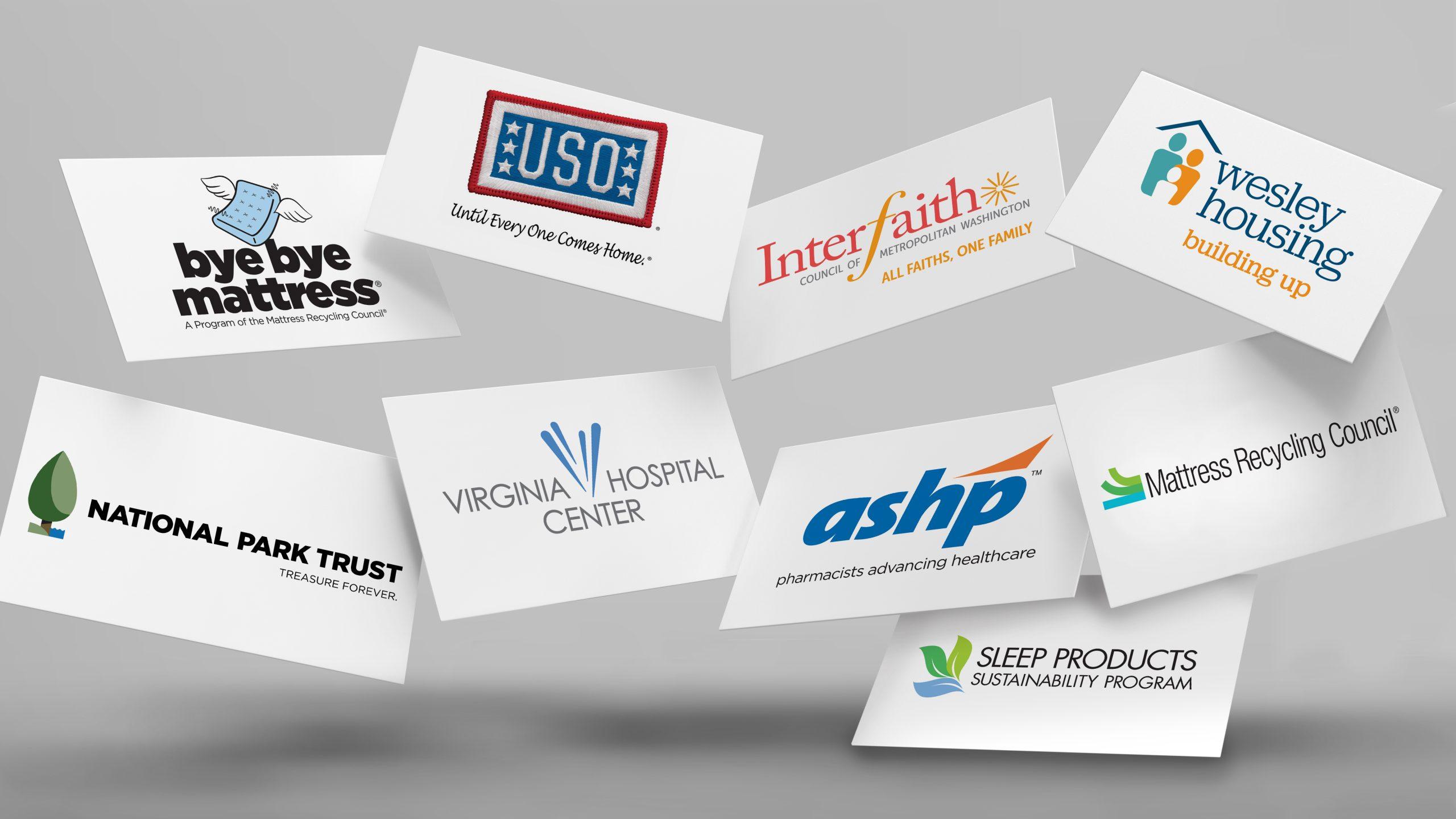 WW brand identity samples
