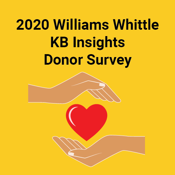 15 Insights to Better Target Donors Stats and Tips for 2021 Donor Outreach
